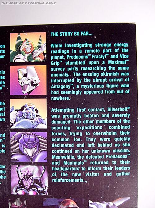 Transformers BotCon Exclusives Antagony (Image #20 of 87)