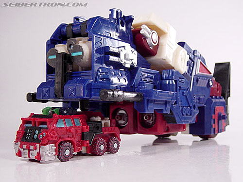 Transformers BotCon Exclusives Ape-Linq (Image #4 of 45)