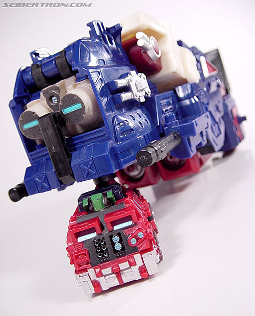 Transformers BotCon Exclusives Ape-Linq (Image #5 of 45)