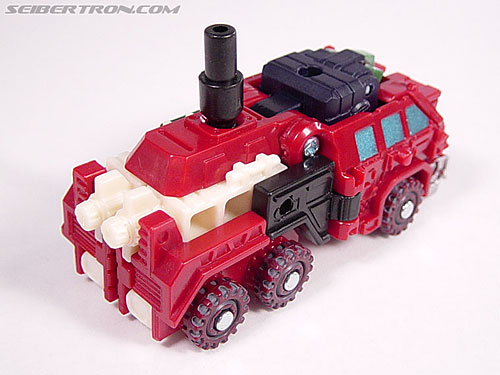 Transformers BotCon Exclusives Ape-Linq (Image #10 of 45)