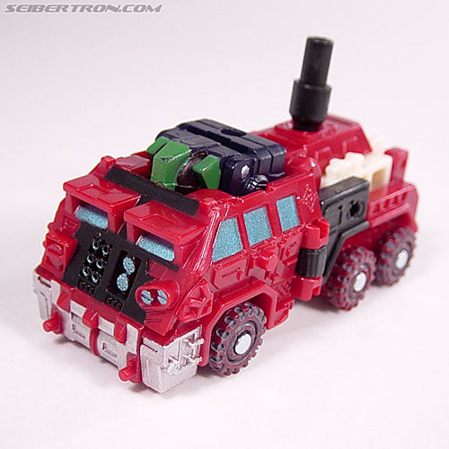Transformers BotCon Exclusives Ape-Linq (Image #16 of 45)