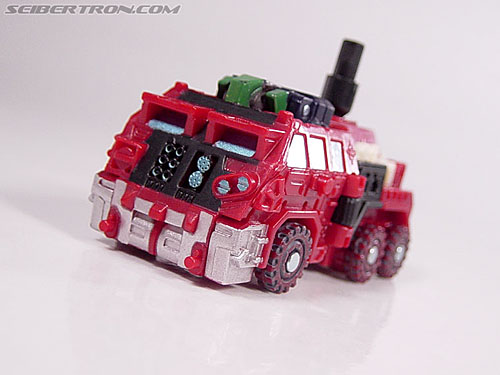 Transformers BotCon Exclusives Ape-Linq (Image #17 of 45)