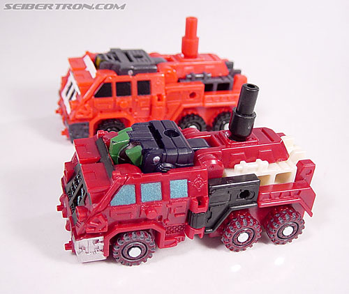 Transformers BotCon Exclusives Ape-Linq (Image #19 of 45)