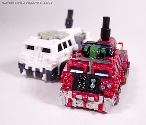 Transformers BotCon Exclusives Ape-Linq (Image #21 of 45)