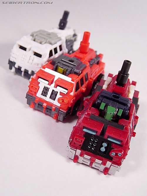 Transformers BotCon Exclusives Ape-Linq (Image #22 of 45)