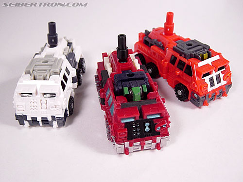 Transformers BotCon Exclusives Ape-Linq (Image #23 of 45)