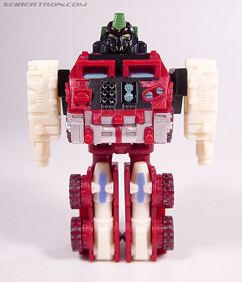 Transformers BotCon Exclusives Ape-Linq (Image #24 of 45)