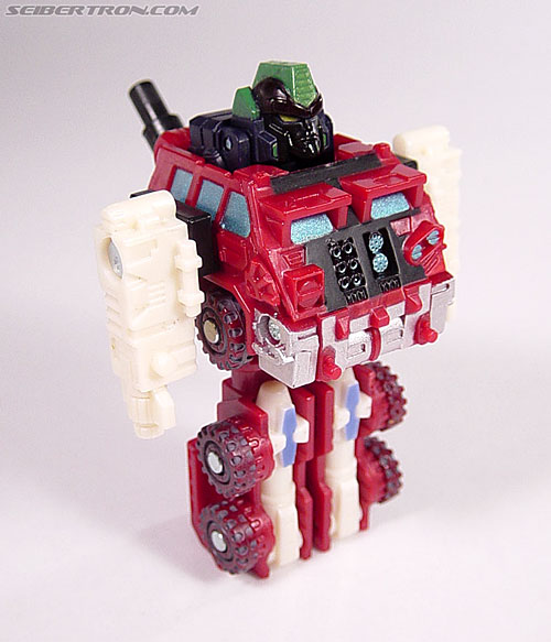 Transformers BotCon Exclusives Ape-Linq (Image #27 of 45)
