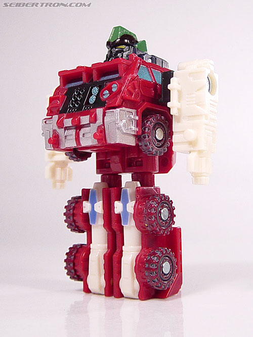 Transformers BotCon Exclusives Ape-Linq (Image #33 of 45)