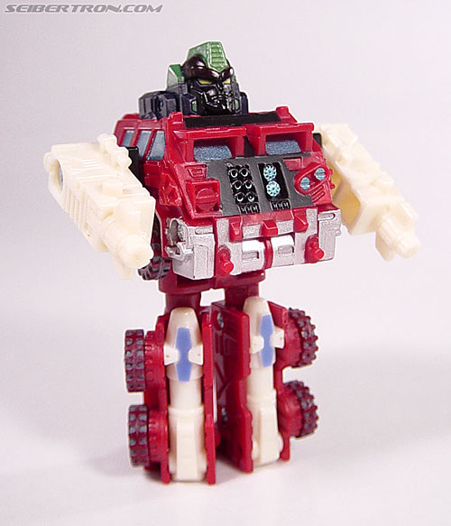 Transformers BotCon Exclusives Ape-Linq (Image #37 of 45)