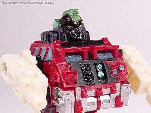 Transformers BotCon Exclusives Ape-Linq (Image #38 of 45)