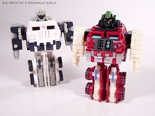 Transformers BotCon Exclusives Ape-Linq (Image #41 of 45)