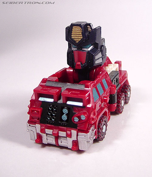 Transformers BotCon Exclusives Ape-Linq (Image #42 of 45)