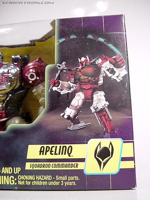Transformers BotCon Exclusives Apelinq (Image #3 of 84)