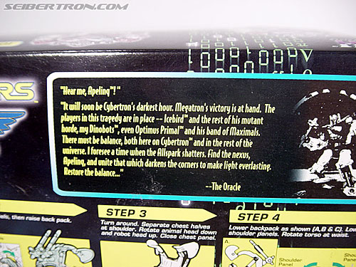 Transformers BotCon Exclusives Apelinq (Image #8 of 84)