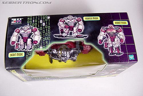 Transformers BotCon Exclusives Apelinq (Image #9 of 84)