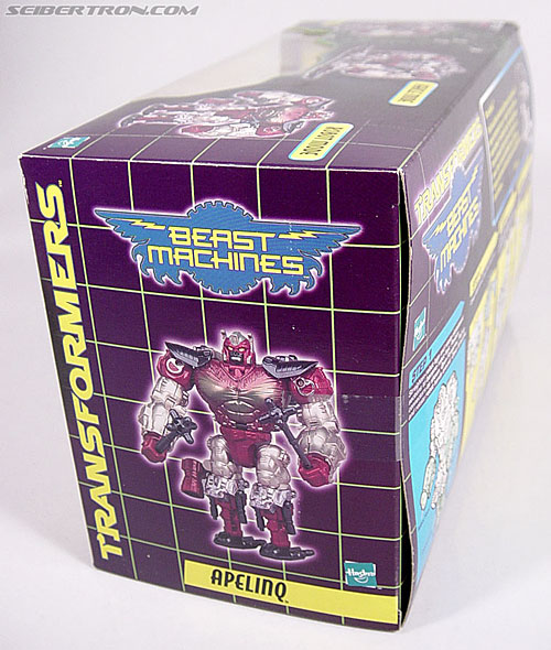 Transformers BotCon Exclusives Apelinq (Image #10 of 84)