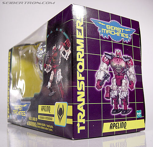 Transformers BotCon Exclusives Apelinq (Image #11 of 84)