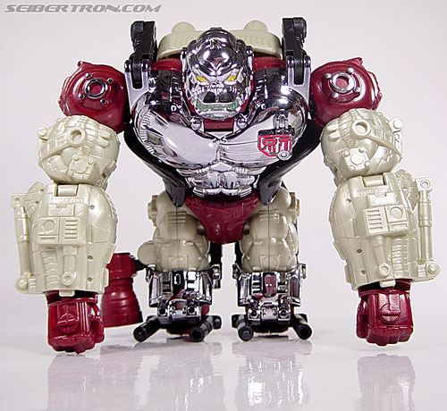 Transformers BotCon Exclusives Apelinq (Image #17 of 84)