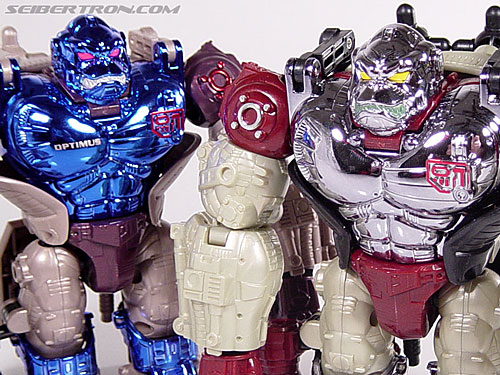 Transformers BotCon Exclusives Apelinq (Image #39 of 84)