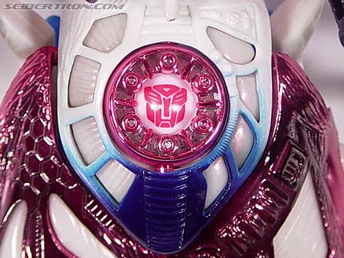 Transformers BotCon Exclusives Arcee (Image #26 of 90)