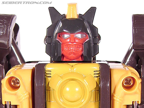 BotCon Exclusives Grizzly-1 (Barbearian) gallery