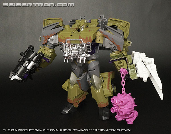 Transformers BotCon Exclusives Boombox (Image #4 of 66)