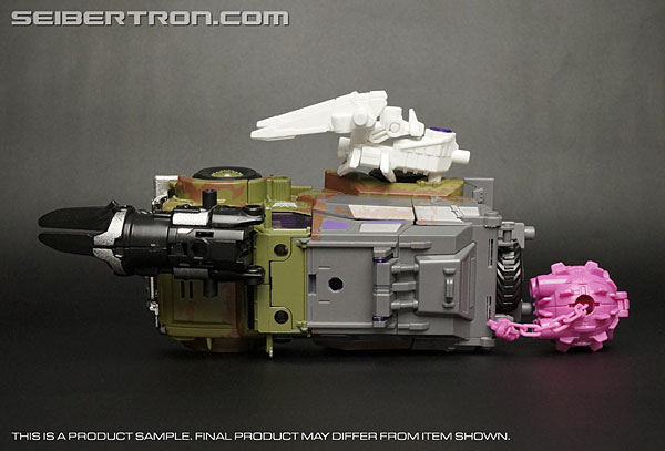 Transformers BotCon Exclusives Boombox (Image #66 of 66)