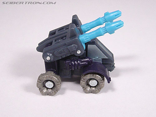 Transformers BotCon Exclusives Caliburn (Image #3 of 37)