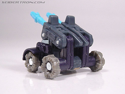 Transformers BotCon Exclusives Caliburn (Image #6 of 37)
