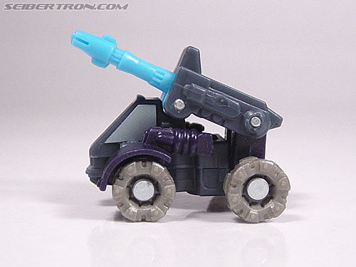 Transformers BotCon Exclusives Caliburn (Image #7 of 37)