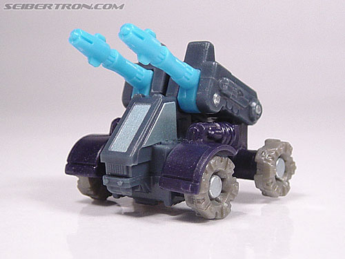 Transformers BotCon Exclusives Caliburn (Image #8 of 37)