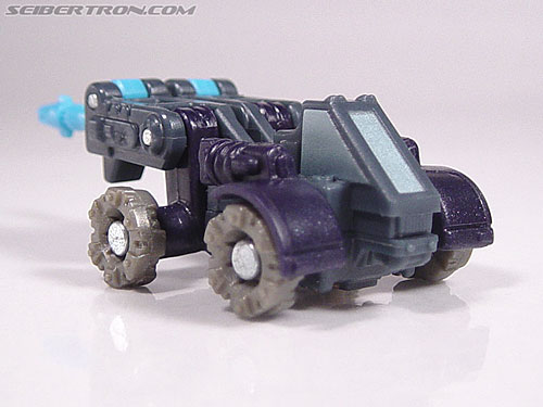 Transformers BotCon Exclusives Caliburn (Image #15 of 37)