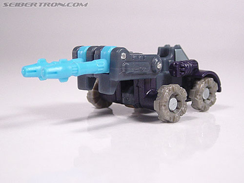 Transformers BotCon Exclusives Caliburn (Image #17 of 37)