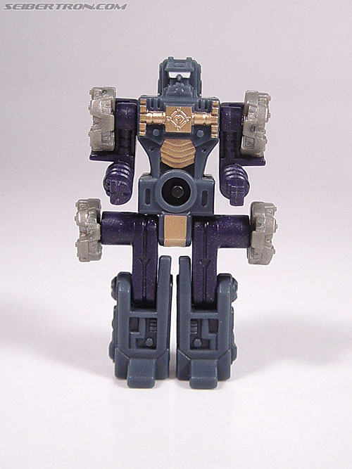 Transformers BotCon Exclusives Caliburn (Image #19 of 37)