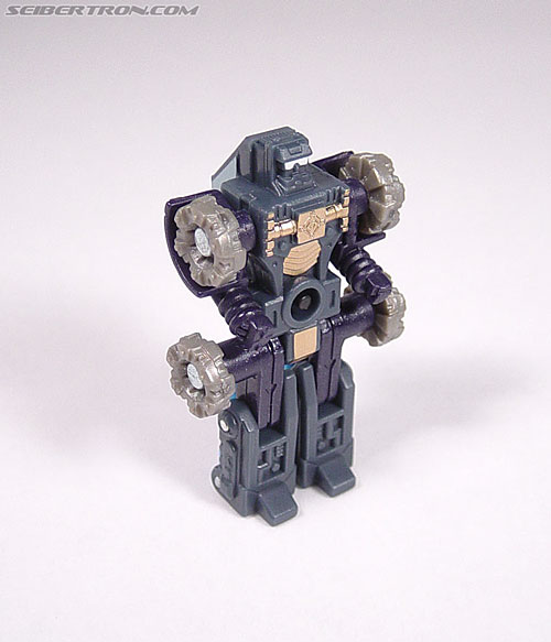 Transformers BotCon Exclusives Caliburn (Image #22 of 37)