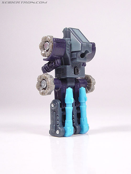 Transformers BotCon Exclusives Caliburn (Image #27 of 37)