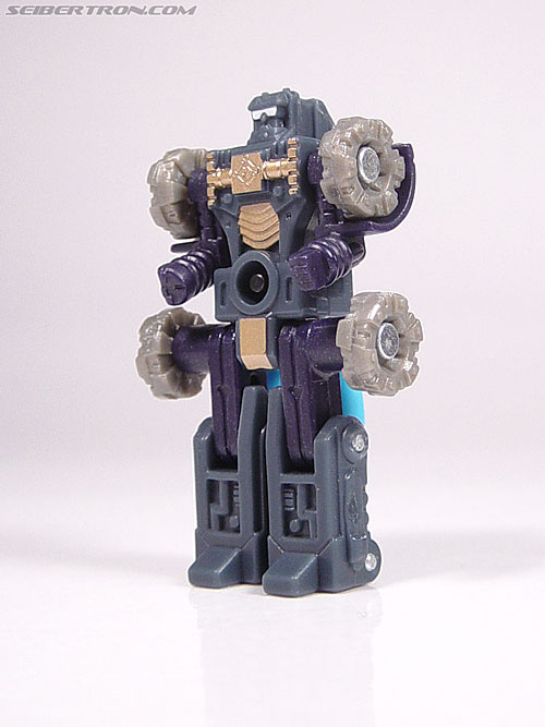 Transformers BotCon Exclusives Caliburn (Image #29 of 37)