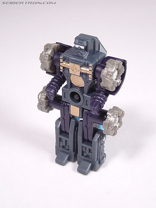 Transformers BotCon Exclusives Caliburn (Image #30 of 37)