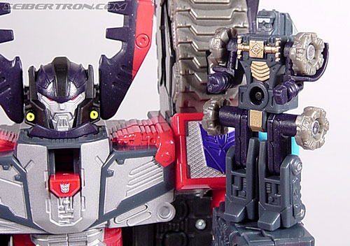 Transformers BotCon Exclusives Caliburn (Image #35 of 37)