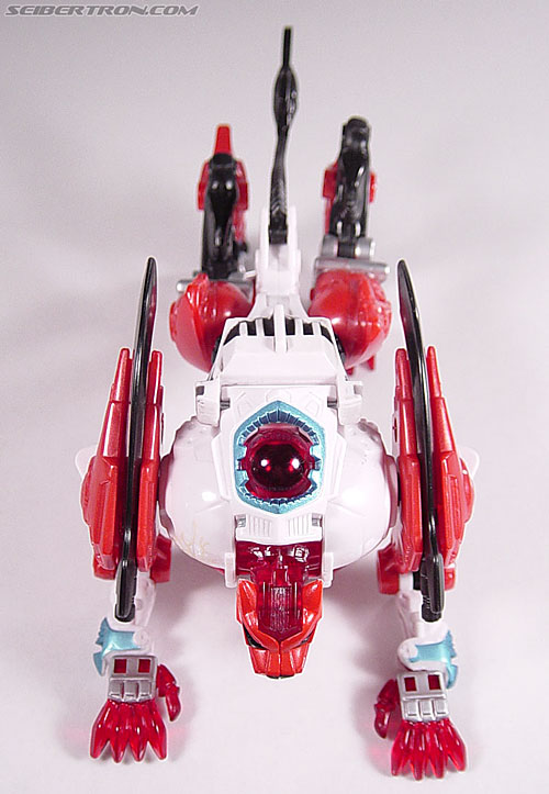 Transformers BotCon Exclusives CatSCAN (Image #1 of 91)