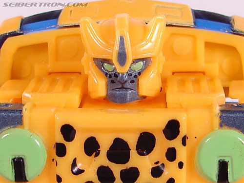BotCon Exclusives Cheetor gallery