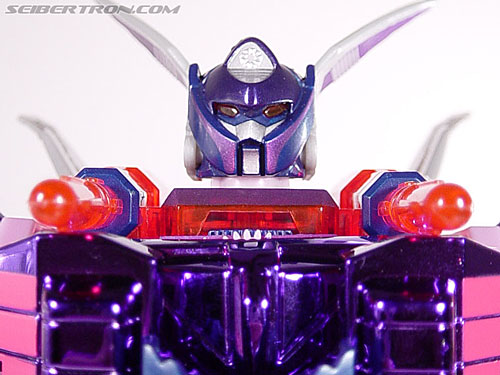 BotCon Exclusives Cyclonus gallery