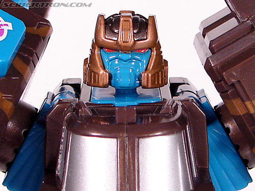 BotCon Exclusives Dinobot gallery