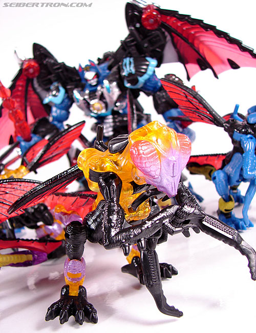 Transformers BotCon Exclusives Dirge (Image #29 of 95)