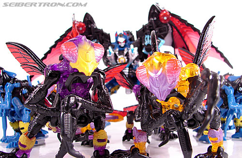 Transformers BotCon Exclusives Dirge (Image #31 of 95)
