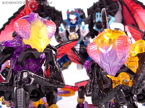 Transformers BotCon Exclusives Dirge (Image #32 of 95)