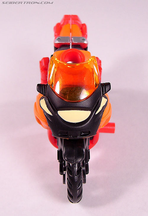 Transformers BotCon Exclusives Flareup (Image #7 of 81)