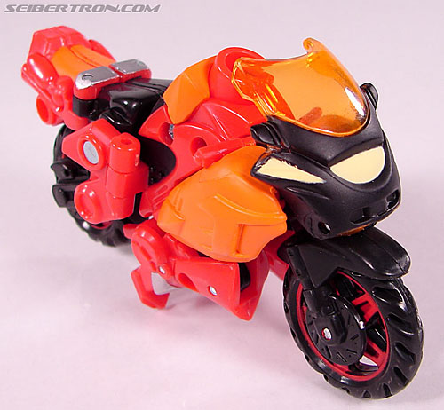 Transformers BotCon Exclusives Flareup (Image #9 of 81)