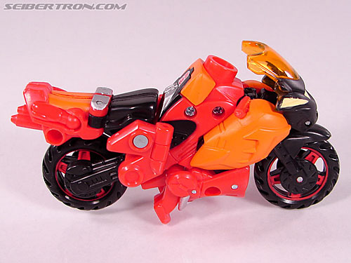Transformers BotCon Exclusives Flareup (Image #10 of 81)